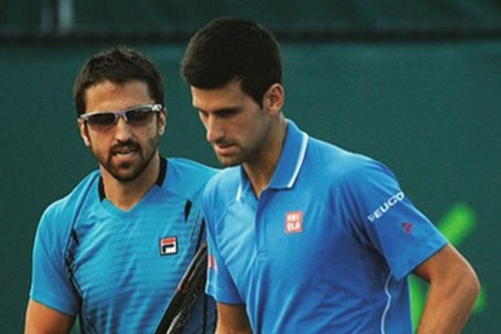 Đoković: Tužna je to priča o Janku, ali vratiće se on među 10 najboljih tenisera sveta!