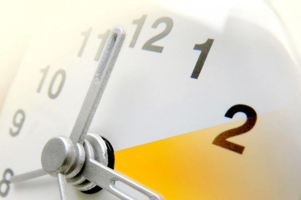 RIZIK NAJVEĆI U PONEDELJAK: Zbog pomeranja sata preti nam srčani udar