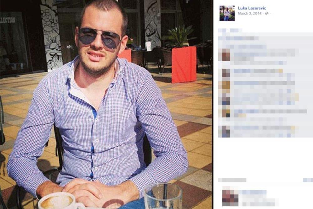 RASPLET INCIDENTA U PODGORICI: Predao se osumnjičeni za napad na ruskog golmana