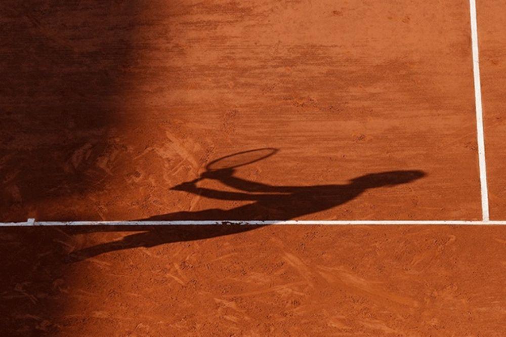 JOŠ JEDAN SKANDAL: Evropa priznala i kosovske tenisere