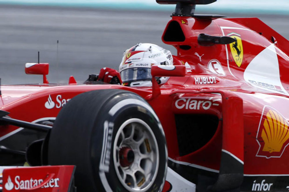 Trka Formule 1 za Veliku nagradu Austrije biće održana od 19. do 21. juna!