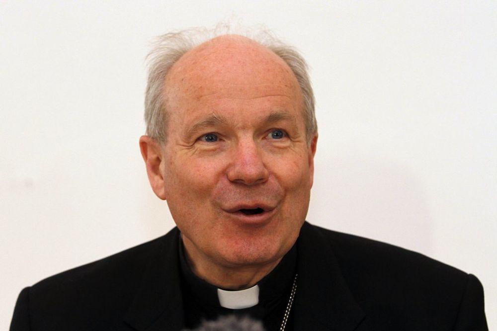 KARDINAL ŠENBORN: Moguće povlačenje pape Franje