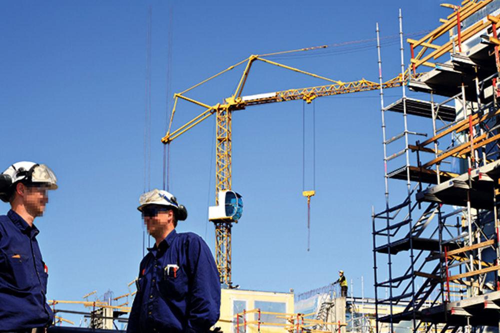 KOLAPS ZBOG RADNIH DOZVOLA: Nemačka birokratija oduzima milione evra našim građevincima