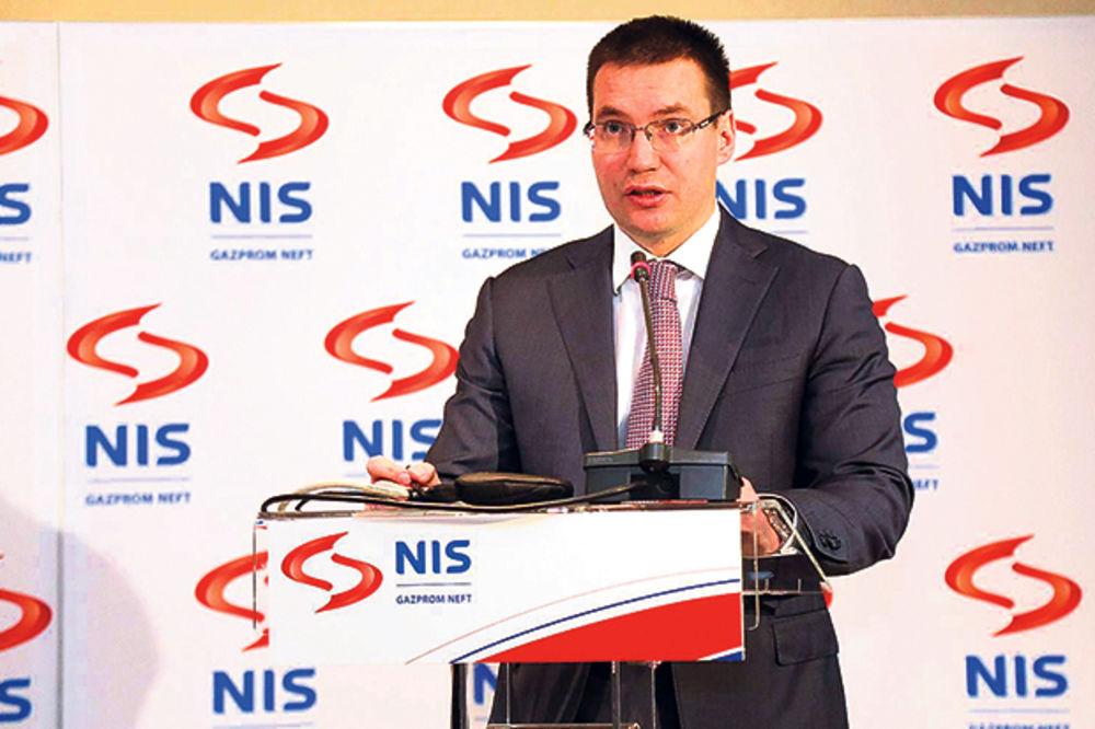 Rezovi: NIS do petka otpušta 100 invalida rada