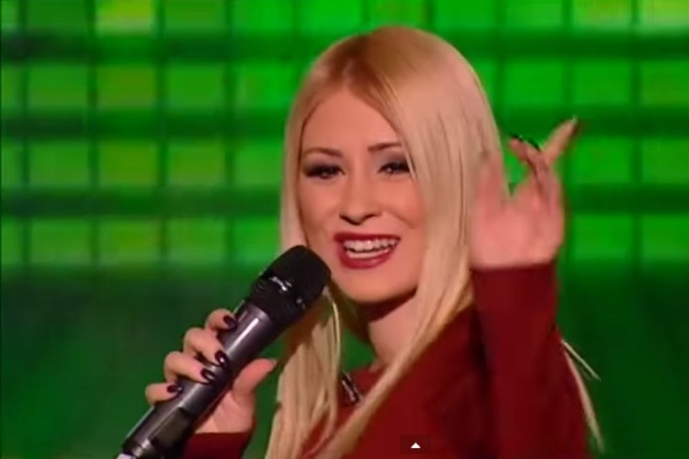 (VIDEO) SEKSI: Aleksandra Bursać kakvu do sada nismo videli