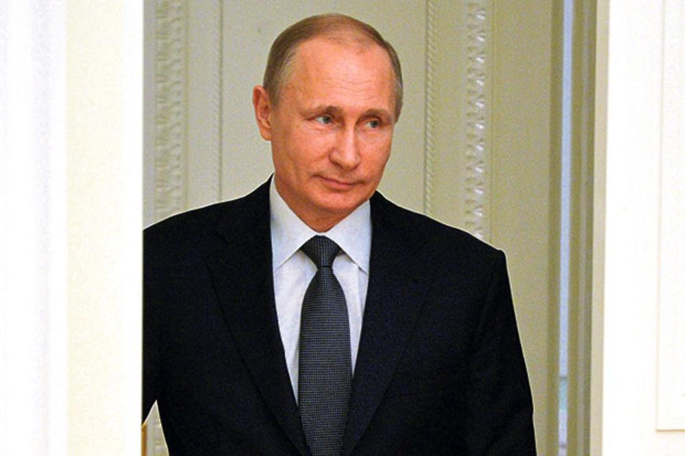 DIPLOMATSKA I VOJNA AKCIJA RUSIJE: Putin počeo da osvaja Latinsku Ameriku!