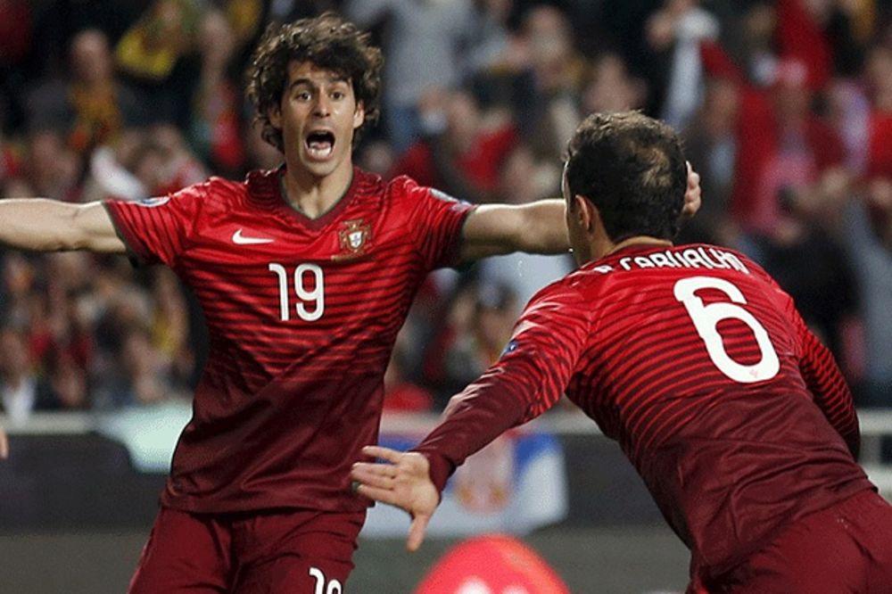 (VIDEO): Pogledajte kako je Portugal poveo protiv Srbije