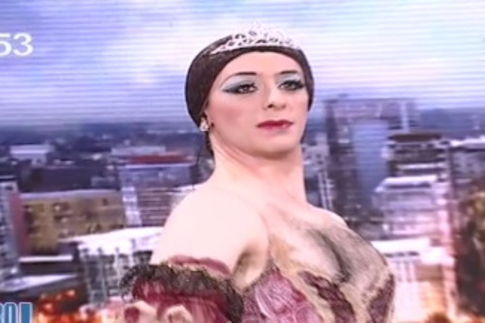 BALET DA SE NASMEJETE: Maljave balerine u Labudovom jezeru!