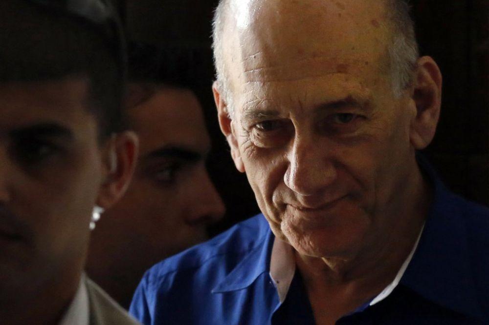 SUĐENJE BIVŠEM PREMIJERU IZRAELA: Jehud Olmert proglašen krivim za korupciju