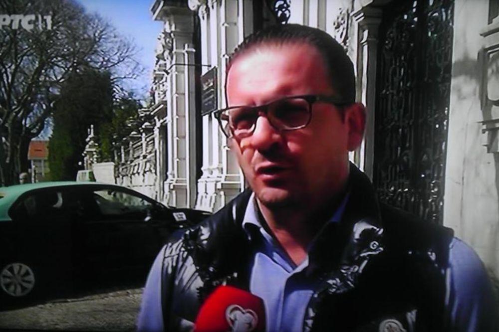 NOVI IMIDŽ: Pogledajte kako izgleda Predrag Mijatović