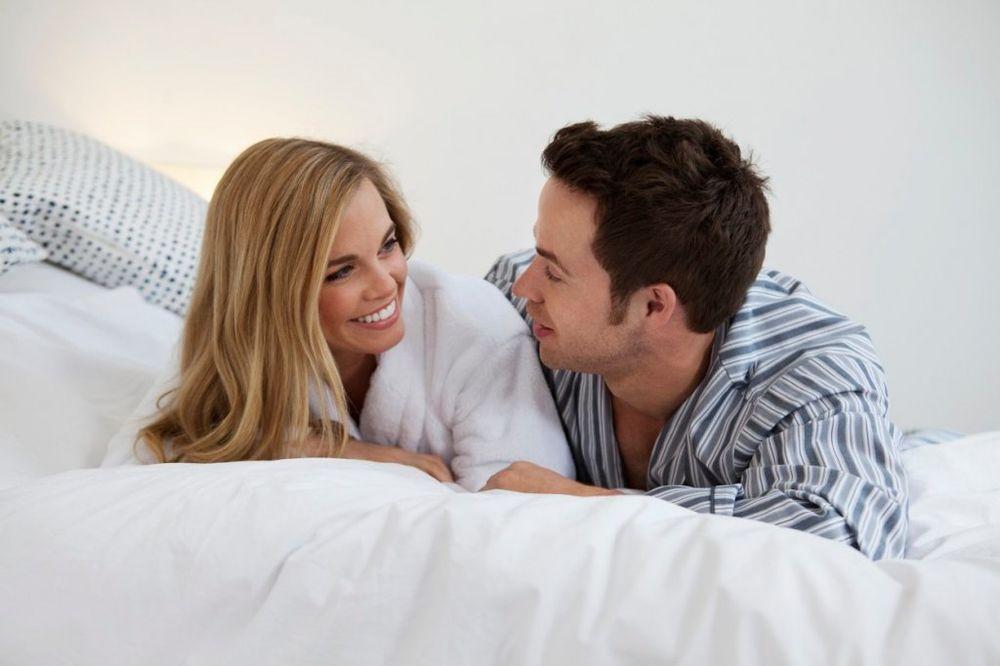 INTIMNO ZDRAVLJE: 10 razloga zašto je seksualni odnos ponekad bolan
