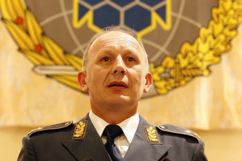 Bivši šef VOA Dragan Vladisavljević na čelu Kancelarije za koordinaciju