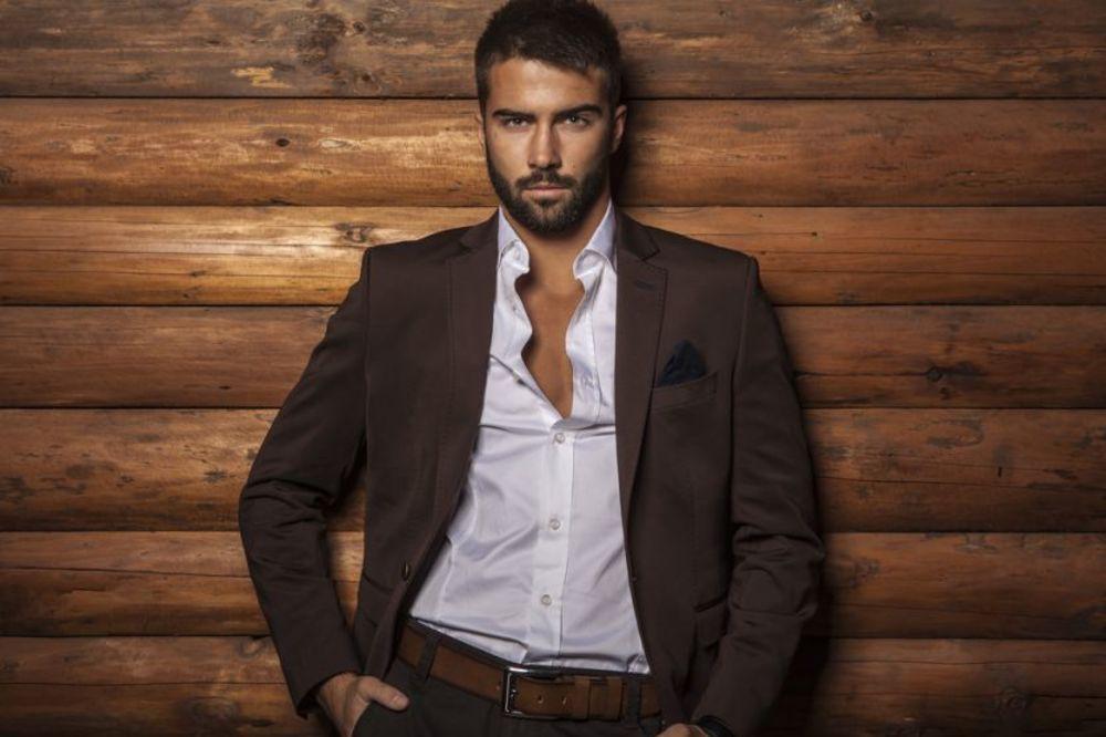 GOSPODIN PRAVI: Da li ovako izgleda savršen muškarac?