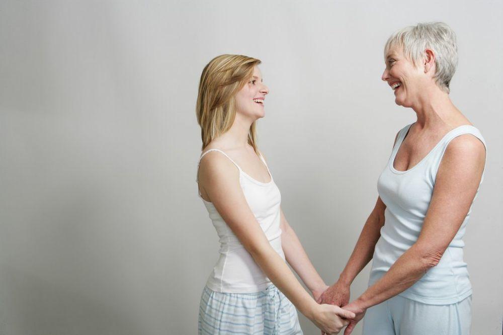 OTKRIJTE KAKVA STE ĆERKA: Zauzeta, posvećena ili se pretvarate u majku...