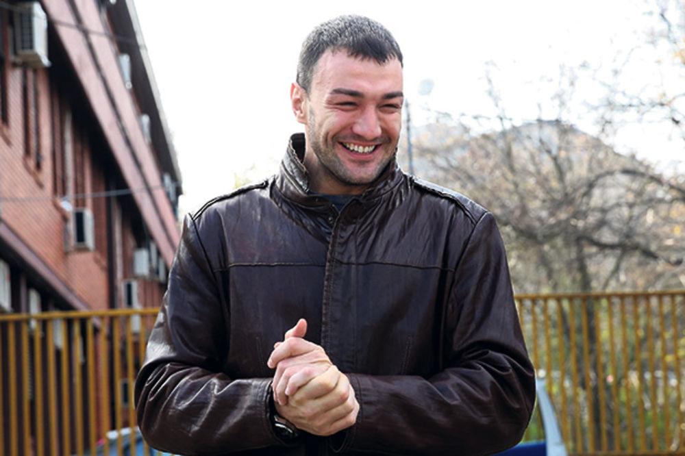 Vlada Mandić: Sinu ću dati ime po dedi