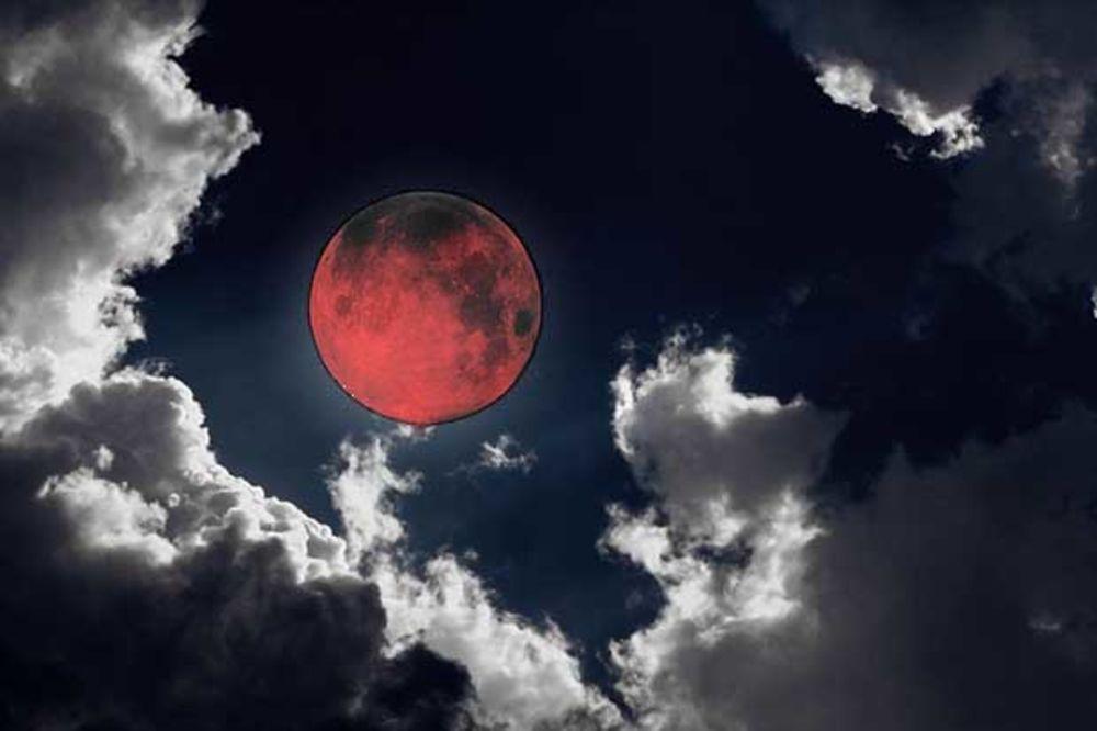 28. SEPTEMBRA POPLAVE I POTRESI: U istoj noći Krvavi mesec i Supermesec! Evo šta kaže proročanstvo?!