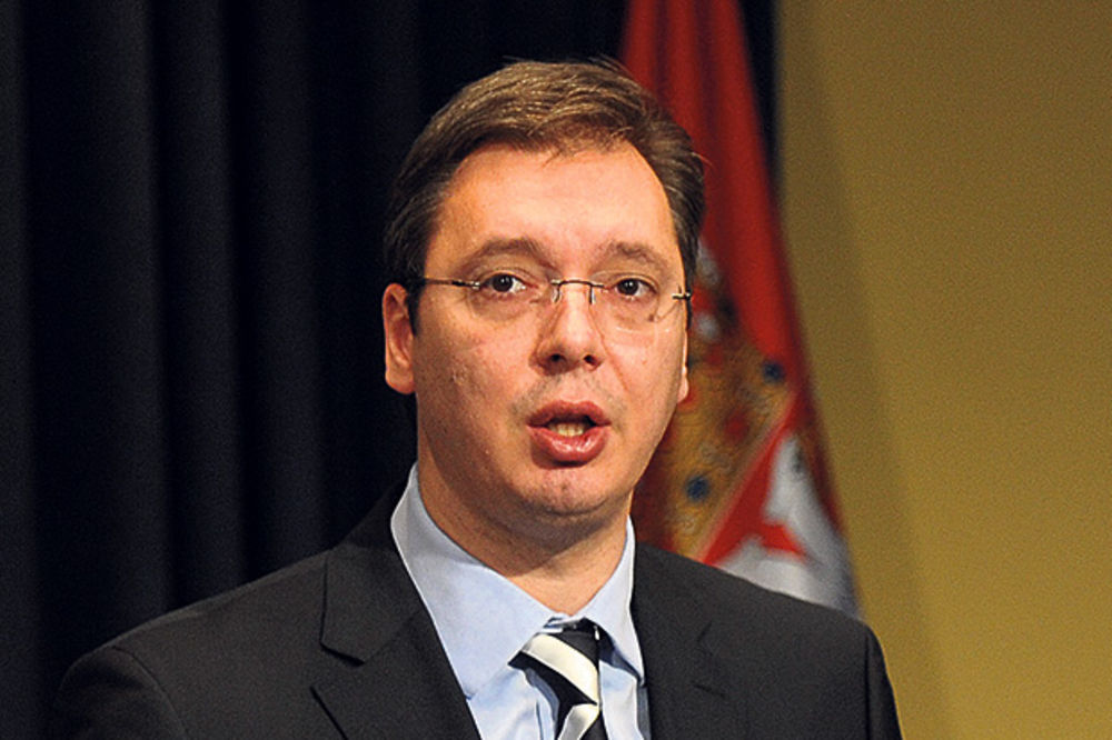 Vučić uputio saučešće premijeru Nepala