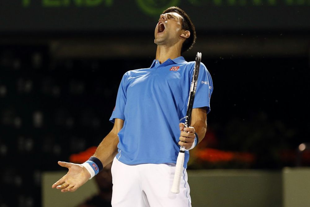 ŠOK: Pročitajte kako je Novak reagovao kada su ga nazvali veteranom