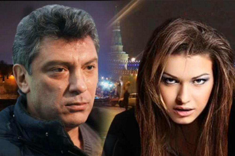 (VIDEO) MANEKENKA ILI ŠPIJUN? Nestala Ana Durickaja, ljubavnica Borisa Nemcova i svedok ubistva