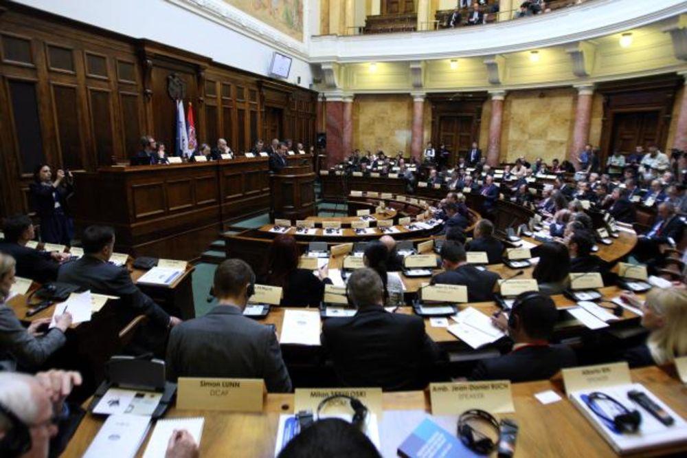 Paolo Ali: Nije pogrešno što Srbija neće u NATO!