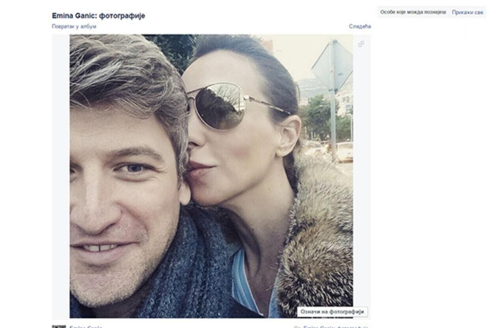 UDAVAČA GODINE: Lepa Ganićeva kći udaje se za Edisa