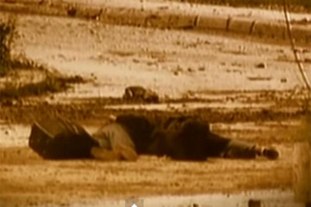 SVEDOK RASVETLIO MISERIJU: Sarajevske Romea i Juliju ubila je paravojska SDB BiH!
