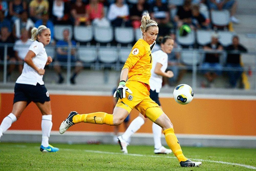 (VIDEO) MAKLJAŽA U PREMIJER LIGI: Pogledajte tuču na ženskom fudbalu u Engleskoj