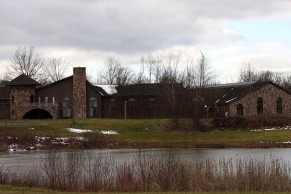 (VIDEO) MAJK POZVAN NA MISU: Vila u kojoj je Tajson pravio bahanalije biće preuređena u crkvu