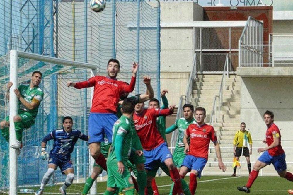 GENIJALNO: Španski fudbaler smislio orangutan odbranu i stekao svetsku slvu