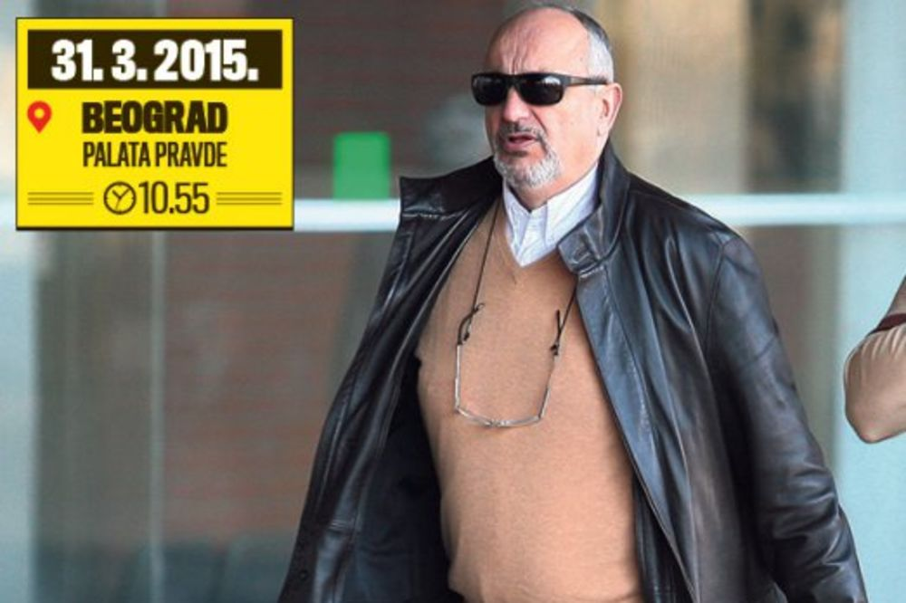 Dragoslav Kosmajac: Kupovao sam pašnjake i tako izgradio carstvo