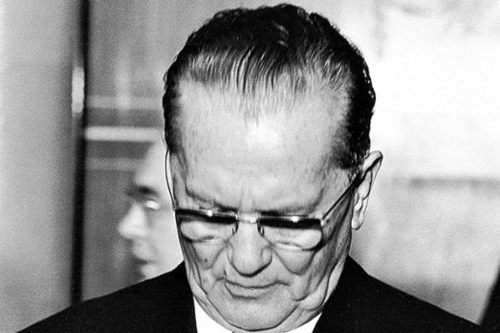 UMRO JE DRUG TITO: Navršava se 36 godina od smrti Josipa Broza