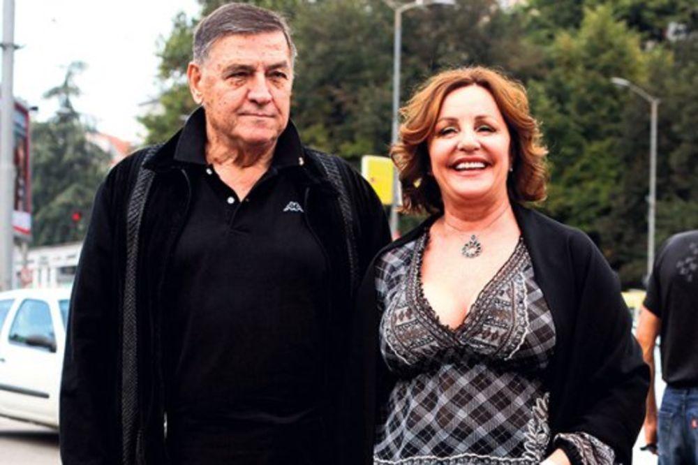 Milutin Mrkonjić: Imam seks svaki dan, ne idem na podmlađivanje!