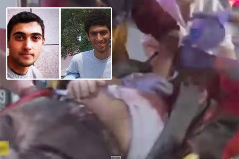 (VIDEO I FOTO) ONI SU ŠOKIRALI TURSKU: 3 metka ispalili tužiocu u glavu, ušli u sud kao advokati