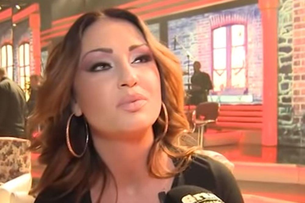 (VIDEO) KATARINA ŽIVKOVIĆ OTKRIVA: Srećna sam, postaću mama dva dečaka!