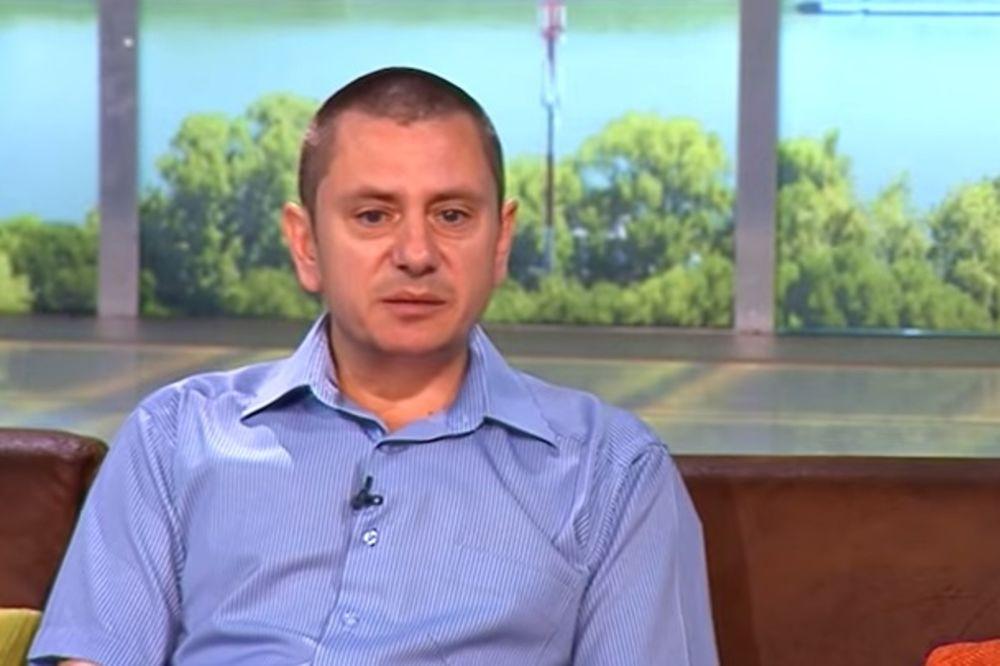 ZAVRŠENA BORINA NEDELJA: Nagrađen Nikola Malović