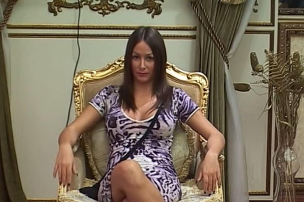 PROGOVORIO MACIN BIVŠI LJUBAVNIK: Ona je tigrica u krevetu, voli grublji seks!