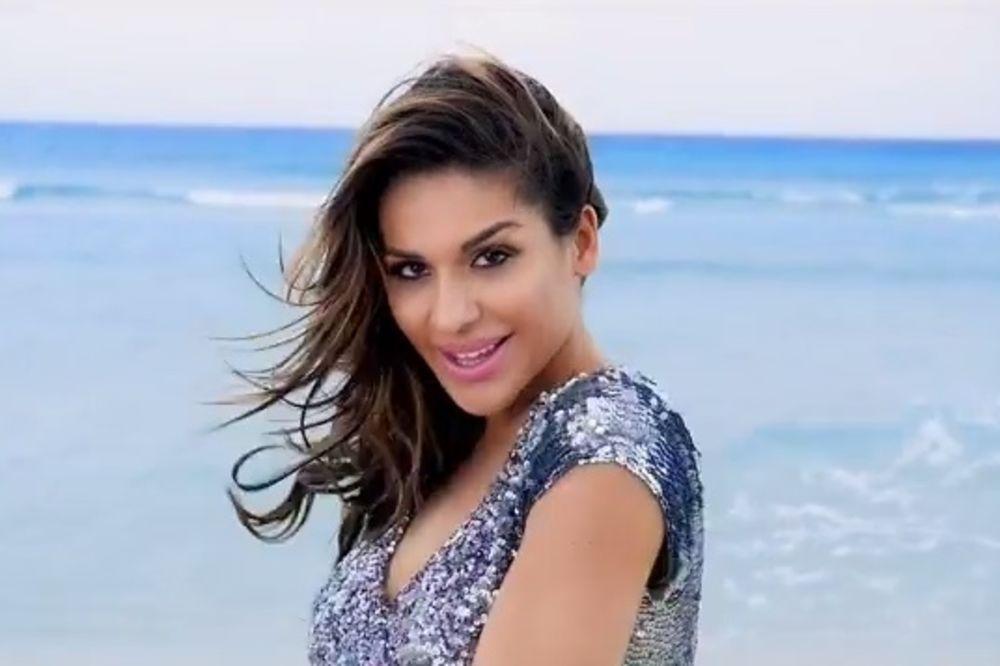 PREMIJERA: Pogledajte novi spot Marine Visković za pesmu Kavez