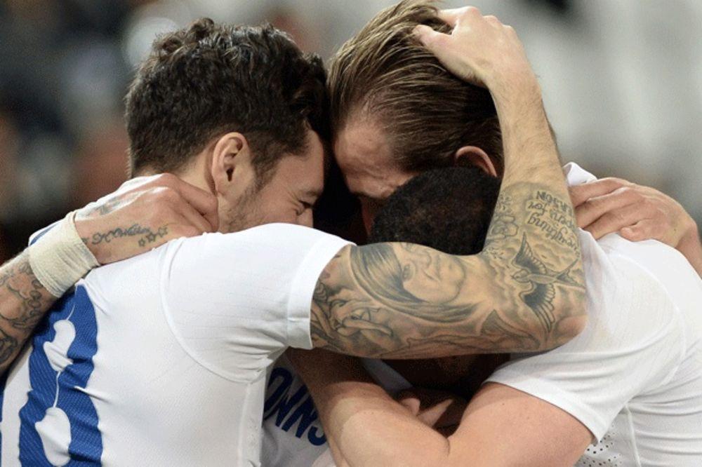 (FOTO) MALIŠAN U ŠOKU: Engleski reprezentativac ima tetovažu dečaka koga nikada nije video