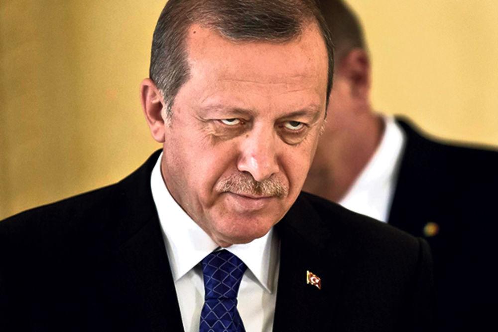 ZLOUPOTREBA: Tajip Erdogan se obogatio od pomoći za BiH