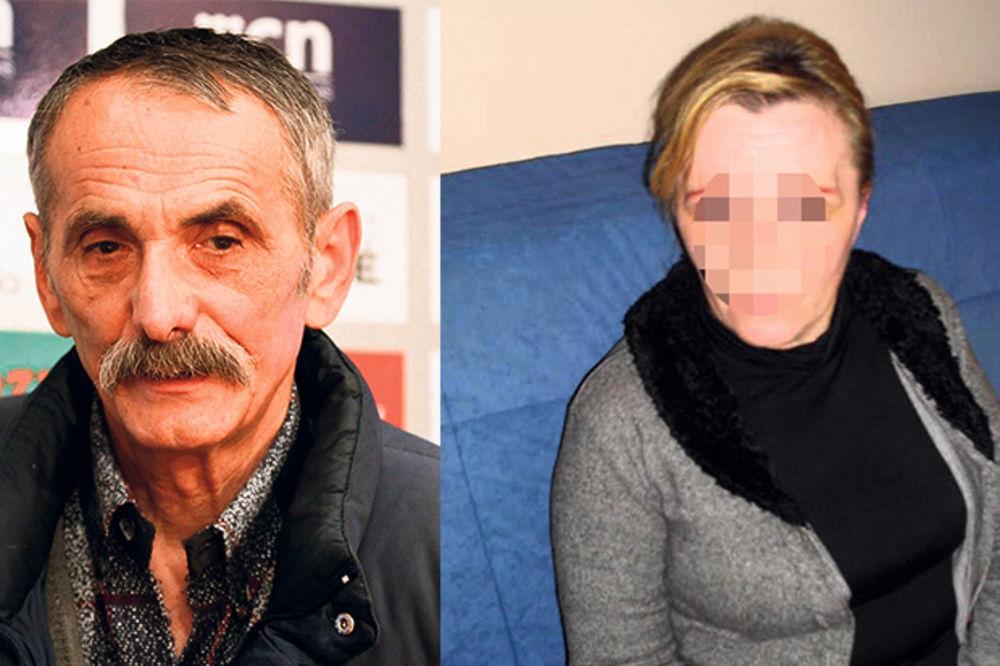 SEKSUALNI NAPAD NA POZNANICU: Vučko Manojlović robija šest meseci