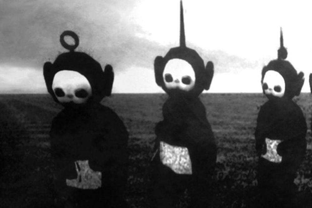 DA SE NAJEŽIŠ: Najjezivije crno bele fotografije zbog kojih nećete spavati noćas