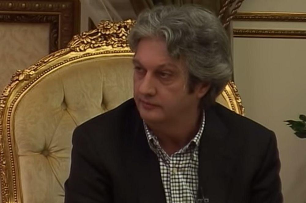 MILOMIR MARIĆ BRANI PAROVE: Zabranili su nas jer smo preskočili druge televizije po rejtingu!
