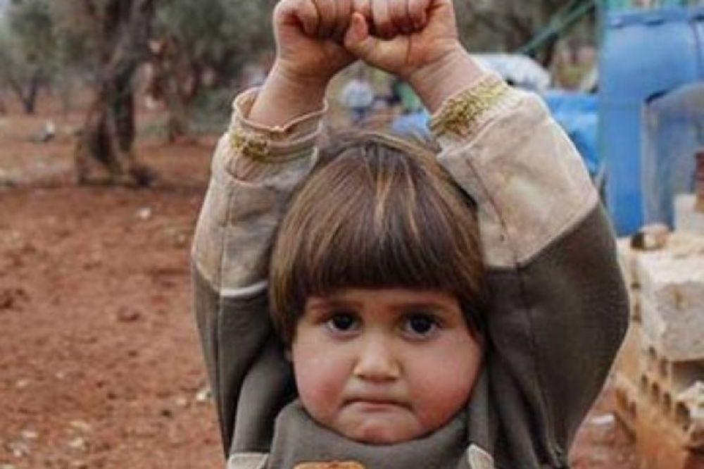 UŽAS: Al Kaida otela dete zbog kog je plakao ceo svet