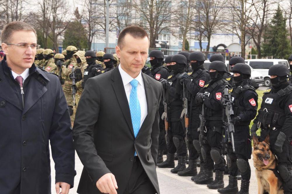 NEBOJŠA STEFANOVIĆ: Srbija i Republika Srpska u borbi protiv kriminala korupcije i terorizma