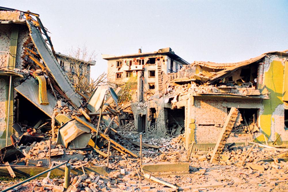 BOMBA MI JE UBILA OCA, MAJKU I SESTRU: Dan kada je u Aleksincu poginulo 11 nevinih građana!