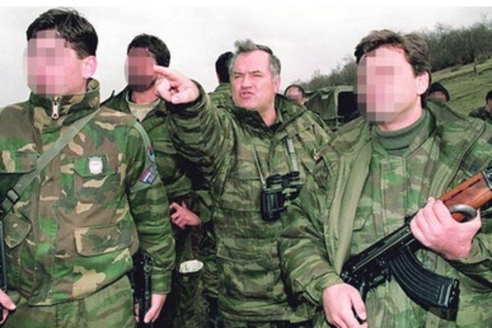 POBEGAO U AUSTRIJU: Bivši telohranitelj generala Mladića tvrdi da zemljaci hoće da ga ubiju!
