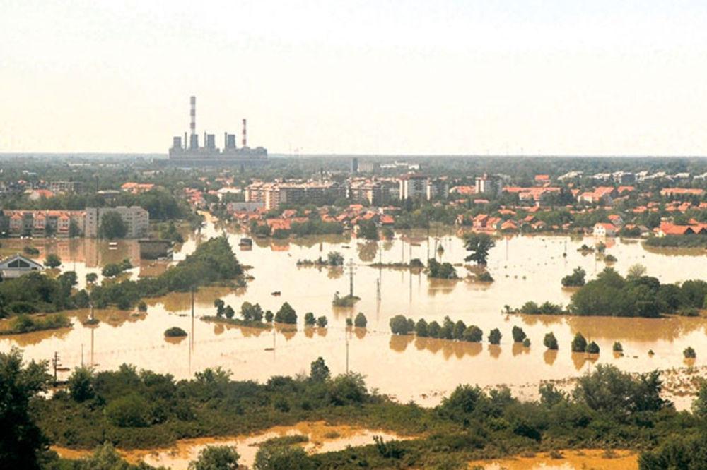 GODINU DANA O STRAVIČNIH POPLAVA: EU najviše doprinela obnovi Srbije