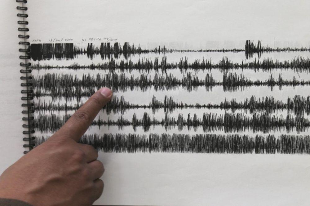 DVA ZEMLJOTRESA POGODILA OKLAHOMU: Potres se osetio u nekoliko susednih država
