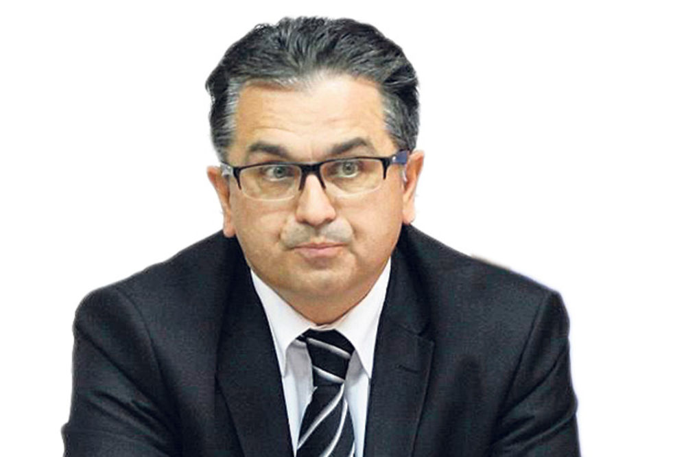 Berislav Vekić prijavljuje imovinu