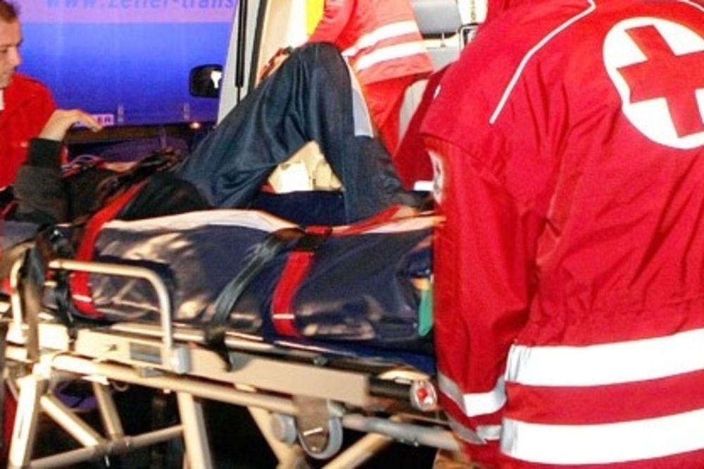 (FOTO) KARAMBOL NA PUTEVIMA AUSTRIJE: Za Uskrs poginule tri osobe, a 21 povređena!